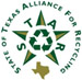 State of Texas Alliance for Recycling (STAR) logo